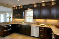 Experienced Cabinet Maker
