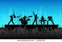 Party Band Sales