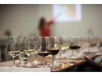 INTRODUCTION TO WINE TASTING IN LEEDS