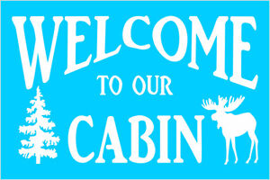 Do you have a deal on your cabin?