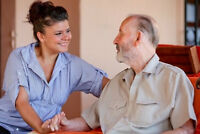 Retire at Home Bruce Grey - Professional Nurse Managed Home Care