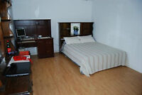 Spacious rooms available near Sheridian College, Brampton