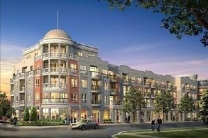 WOW!! Brand New 1+1 Bdrm Condo in Oakville!! Great Opportunity!