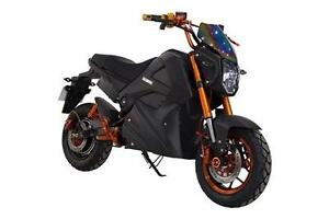 EMMO KNIGHTS- NOW IN STOCK AT EBIKES BARRIE- NO LICIENCE NEEDED... 7057704535