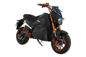EM1 By Daymak Great eBike Great style Lots of power