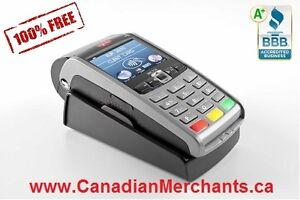 FREE Wireless Credit Card Machine Cornwall Ontario image 2