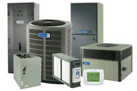 Air-Conditioner, Furnace Install/Repair Services