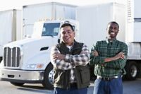 AZ DRIVER LOOKING FOR LTL? WE HAVE TORONTO - MONTREAL ROUTES