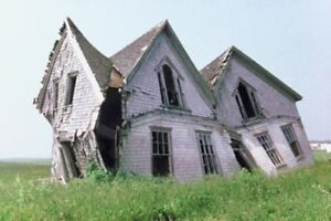 Looking for Fixer Upper in River Heights, Windsor Park, St. Vita