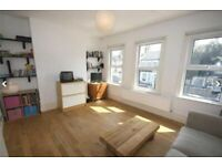 1 bedroom flat in Brewery Road, London