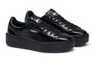 Women's puma by Rihanna creeper size 8 and 10
