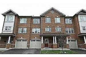 Burlington Townhouses - Listings Available from $599,900