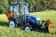 Traktor Winterdienst