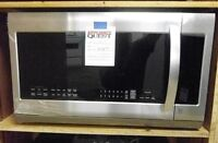 """LG Microwave - """"Over The Range"""", 2.2 Cu. Ft,"""