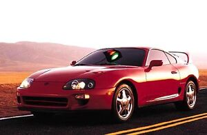 WTB: Looking for MKIV Supra!! Auto TT or NA 5-speed.