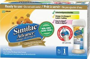 Brand New Sealed Similac Advance