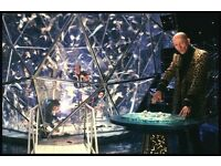 PLAY CRYSTAL MAZE LIVE- Group booking 8 people