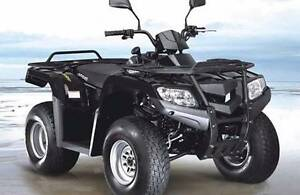 XTM 200cc FARM QUAD 3 YEAR WARRANTY!!!! LIFETIME SERVICING!!!!! Canning Vale Canning Area Preview
