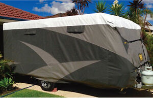 ADCO 14-16ft Pop Top Caravan Cover Used Once! Gooseberry Hill Kalamunda Area Preview