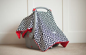 Car Seat Canopy - New without tags