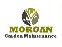 Garden Service/Maintenance Nottingham