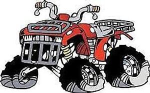 Full Service to all makes of ATV and all years