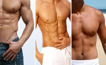 MALE THERAPIST OFFERING UPTO 40% MENS WAXING