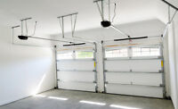 EMERGENCY GARAGE DOOR REPAIRS 24/7/365 647-243-6320