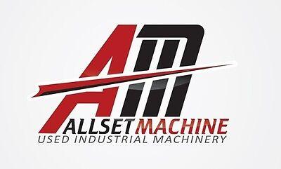 Allset Machine