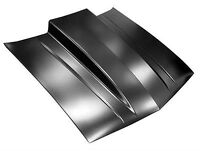 "Camaro Cowl Induction Hood Steel 2"" & 4"" Available 1982-1992"