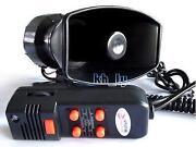 12V Loud Horn