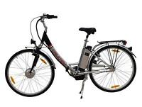Ebikes starting at $599 with WARRANTY