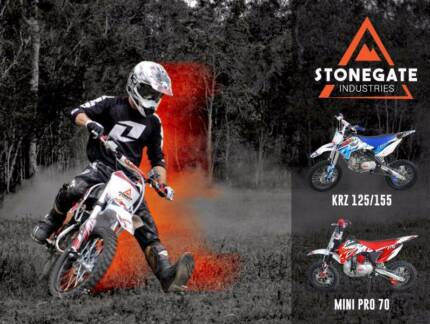 Dirt | Pit Bikes For Sale From $999 >>School Holiday Special<<
