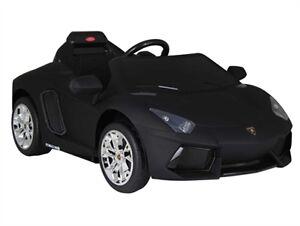 Lamborghini 12V Child Ride-On Toy Remote SDCard Reader USB Port