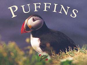 Puffins by Kenny Taylor (Hardback, 2001)