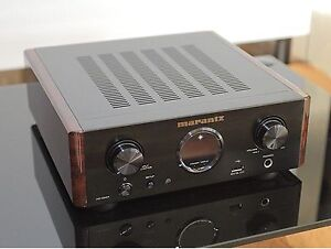 Marantz Hi-Fi (Hifi) Headphone Amplifier and DAC