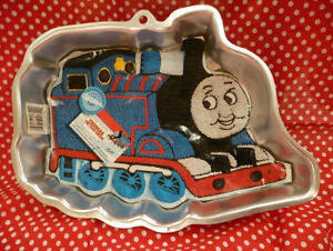 Wilton Cake Pan - Thomas the Train