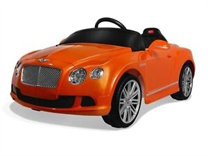 Brand New 12V Electric Child Ride On Bentley Remote Control more Stratford Kitchener Area image 1