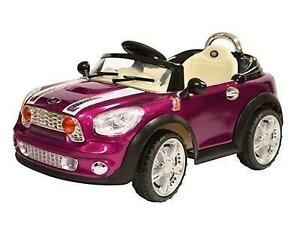 Brand New Painted Electric Child Ride On Toy Car with Remote, Music, Mp3 Input, Led Dancing Lights more