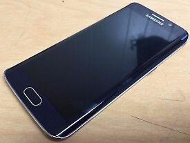 Samsung S6 Edge plus sim free unlocked new