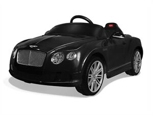 Brand New 12V Electric Child Ride On Bentley Remote Control more