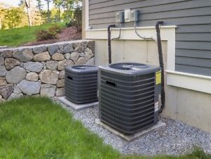 Furnaces & Air Conditioners - No Credit Checks (Rent to Own) Kawartha Lakes Peterborough Area image 1