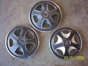 Datsun 260Z Wheel Trims  Melb S/East Glen Waverley Monash Area Preview