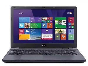 """CLEARANCE sale NEW ACER 15.6"""" Intel i5 500gb hdd/8gb ram LAPTOP"""