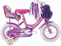 Raleigh Molly (Girls Bike)