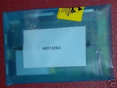 Svg A801328a Anorad Corp. Lvdt Multiplexer Board