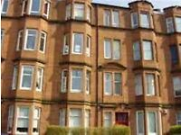 1 Bedroom 1st floor flat situated in Tollcross,Wellshot Road Avail Now