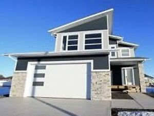 BRAND NEW MODERN HOME BY JENDALE HOMES