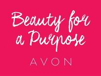 Looking for an Avon Rep in St Catharines?