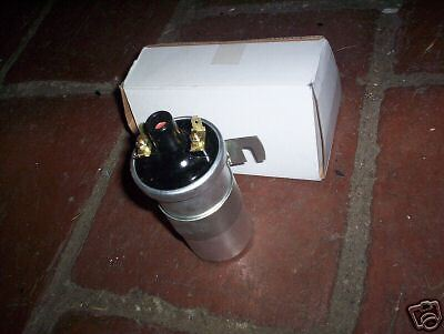 FORD Ignition COIL (Screw In Type) Early Models